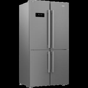 Beko GN1416231 XPN side by side hűtőszekrény