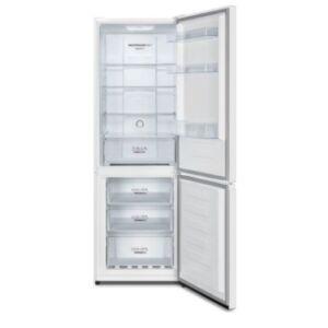 Gorenje NRK6181PW4 alulfagyasztós hűtőszekrény