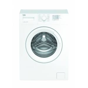 Beko WRS5511BWW előltöltős mosógép 2 év garanciával