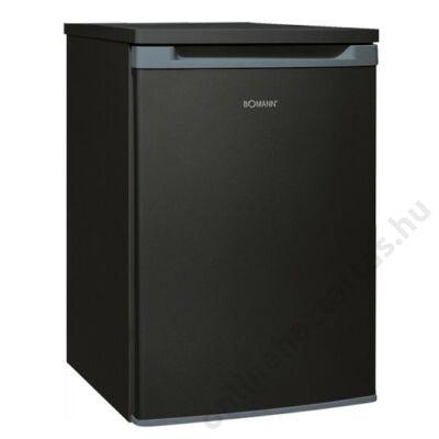 Bomann-VS-354-Black-hűtőszekrény