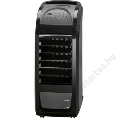 AEG  LK 5689 fekete-antracit léghűtő