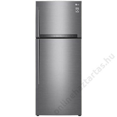 LG-GTB574PZHZD-Felülfagyasztos-hűtő