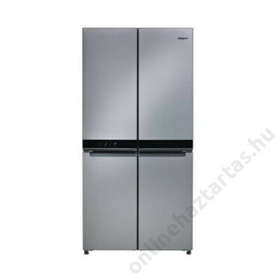 Whirlpool-WQ9-B2L-SBS-hűtő