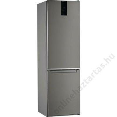 Whirlpool-W9-931D-IX-Kombinált-hűtő