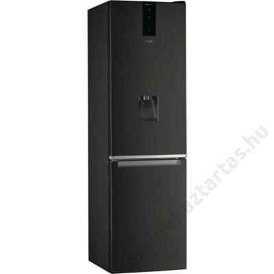 Whirlpool-W7-921O-K-AQUA-Kombi-hűtő