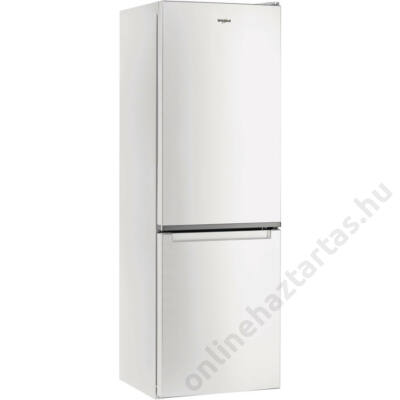 Whirlpool-W7-811I-W-No-Frost-Kombinált-hűtő