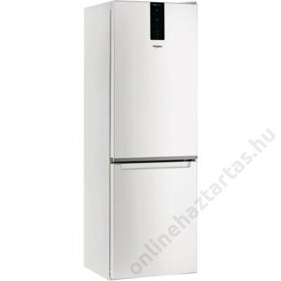 Whirlpool-W7-821O-W-No-Frost-Kombinált-hűtő