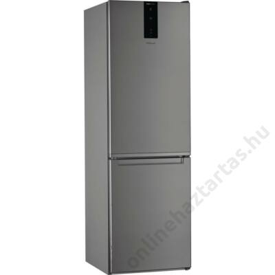 Whirlpool-W7-821O-OX-Total-No-Frost-Kombinált-hűtő