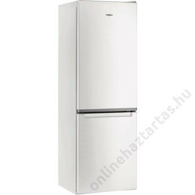 Whirlpool-W5-821E-W-Kombinált-hűtő