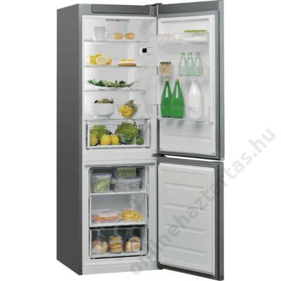 Whirlpool-W5-821E-OX-Kombinált-hűtő