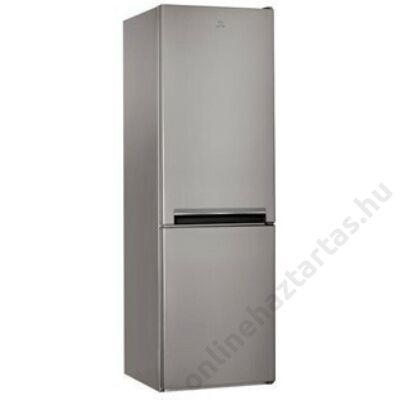 Indesit-LI8-S1-X-Kombinált-hűtő