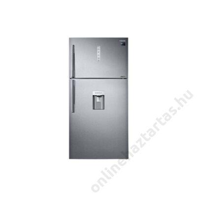 Samsung-RT58K7105SL/EO-Felülfagyasztos-hűtő