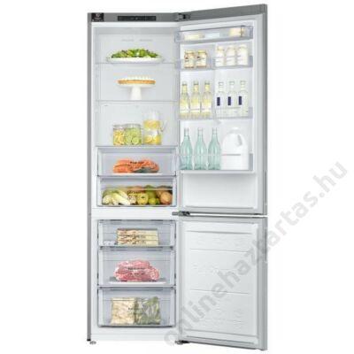 Samsung-RB37J506MSA/EF-Kombinált-hűtő