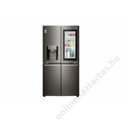 lg-gmx936sbhv-a+-energiaosztályú-instaview-door-in-door™-négy-ajtós,-total-no-frost-sbs