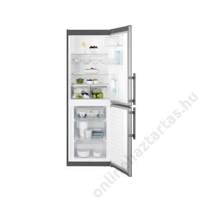 elektrolux-en3201mox-hűtő-alulfagyasztós