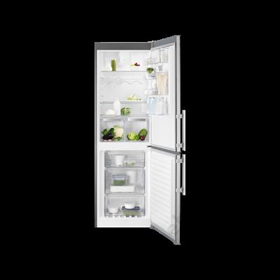 elektrolux-en3455mfx-hűtő-alulfagyasztós