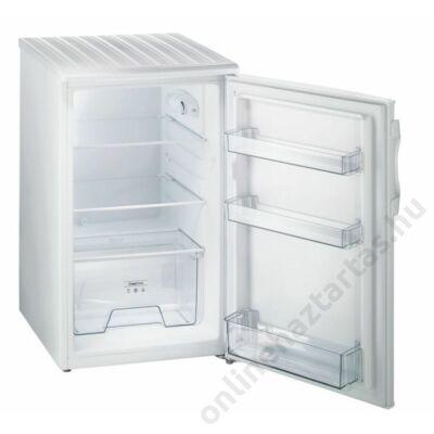 Gorenje-R3091ANW-egyajtós-hűtőszekrény