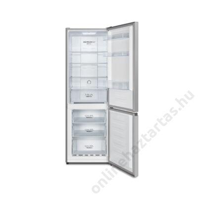 gorenje-nrk6181ps4-alulfagyasztos-kombi-hűtőszekrény