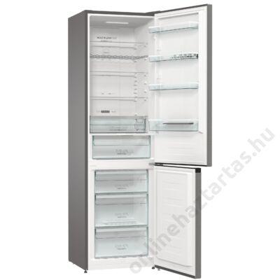 gorenje-nrk6202axl4-alulfagyasztos-kombi-hűtőszekrény