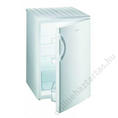 gorenje-r4091anw-egyajtós-hűtőszekrény