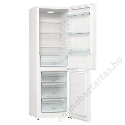 gorenje-rk6192ew4-alulfagyasztos-kombi-hűtőszekrény