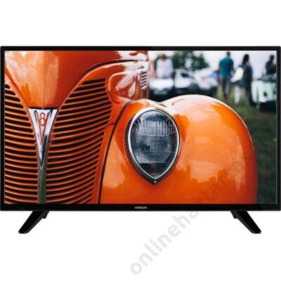 hitachi-39he4005-fullhd-smart-led-televízió