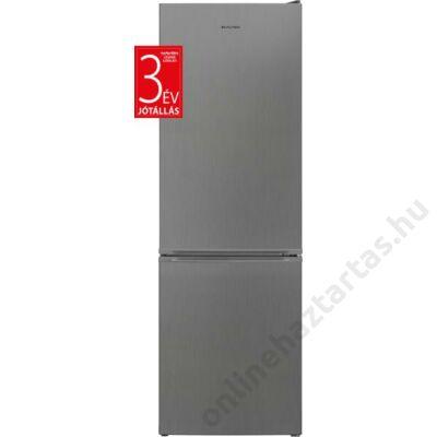 navon-ref-286-x-aa-inox-alulfagyasztós-hűtőszekrény