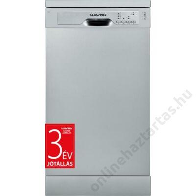 navon-dsl-45-keskeny-mosogatógép