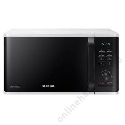 Samsung MS23K3555EW/EO mikrohullámú sütő 23 literes fehér 2 év garancia