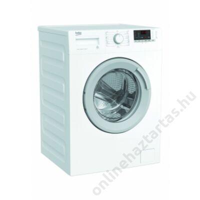 Beko WTE6612 BS előltöltős mosógép 2 év garanciával