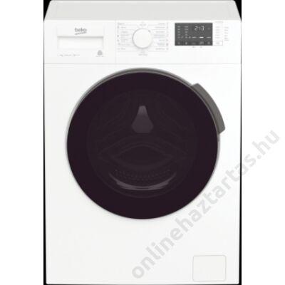 Beko WTV7622 XCW előltöltős mosógép 2 év garanciával