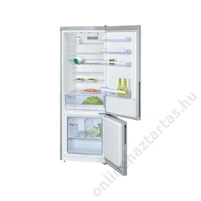 bosch-kgv58vl31s-hűtő-alulfagyasztós