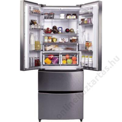 Candy-CCMN-7182-IXS/1-Side-by-Side-hűtő