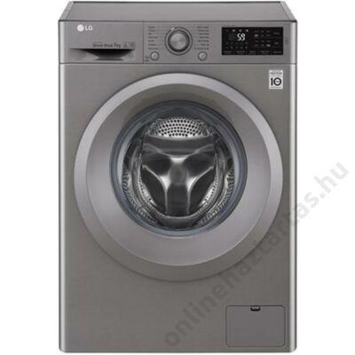 LG F4J5QN7S Előltöltős mosógép Direct Drive, A+++-30% 1400 fordulat