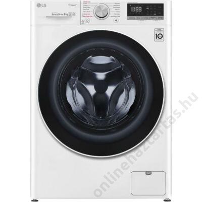 lg-f4wn409s0-gőz-mosógép