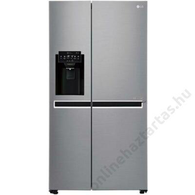 LG-GSJ761PZXV-SBS-hűtőszekrény