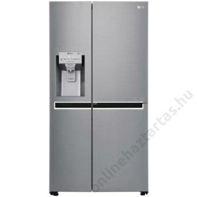 LG-GSJ961NEBZ-SBS-hűtő