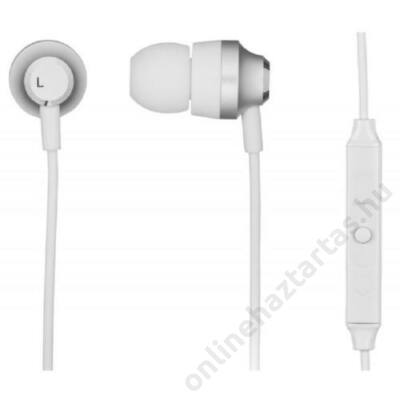 nokia-wh-201-fehér-vezetékes-fülhallgató