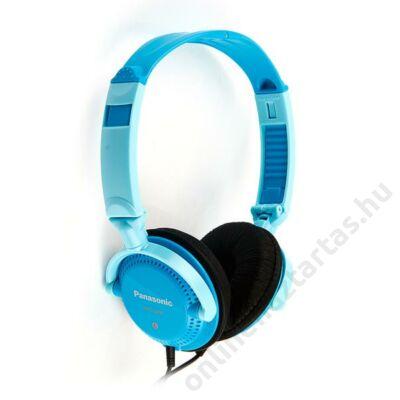 panasonic-rp-djs200-kék