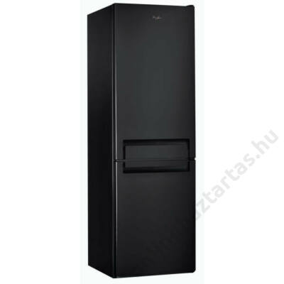 whirlpool-bsnf-8999pb-alulfagyasztós-hűtőszekrény