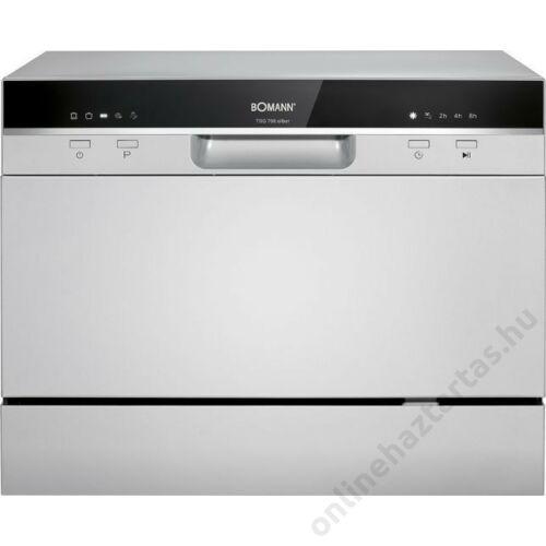 Bomann-TSG-708-Silver-asztali-mosogatogep