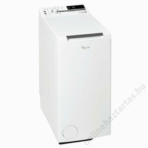 Whirlpool TDLR7220SS EU/N felültöltős mosógép