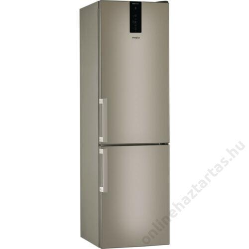Whirlpool-W9-931D-B-H-No-Frost-Kombinált-hűtő