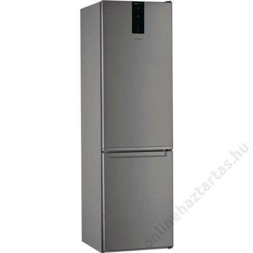 Whirlpool-W7-921O-OX-Kombinált-hűtőszekrény