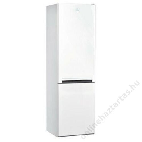 Indesit-LI8-S1-W-Kombinált-hűtő