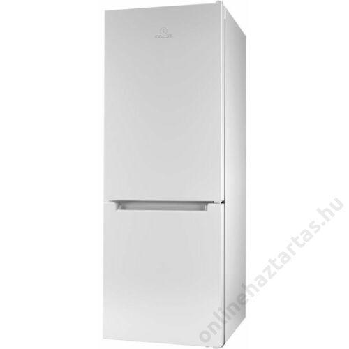Indesit-LR6-S2-W-Kombi-hűtő