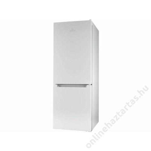 Indesit-LR6-S2-X-Kombi-hűtő