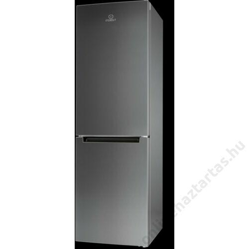 Indesit-LR8-S2-X-B-Kombi-hűtő