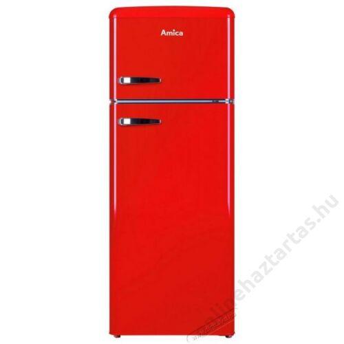 Amica-KGC-15630-R-hűtőszekrény