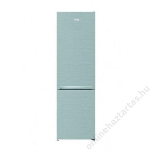 Beko RCSA300K30 SN alulfagyasztós hűtőszekrény A++ 2 év garanciával